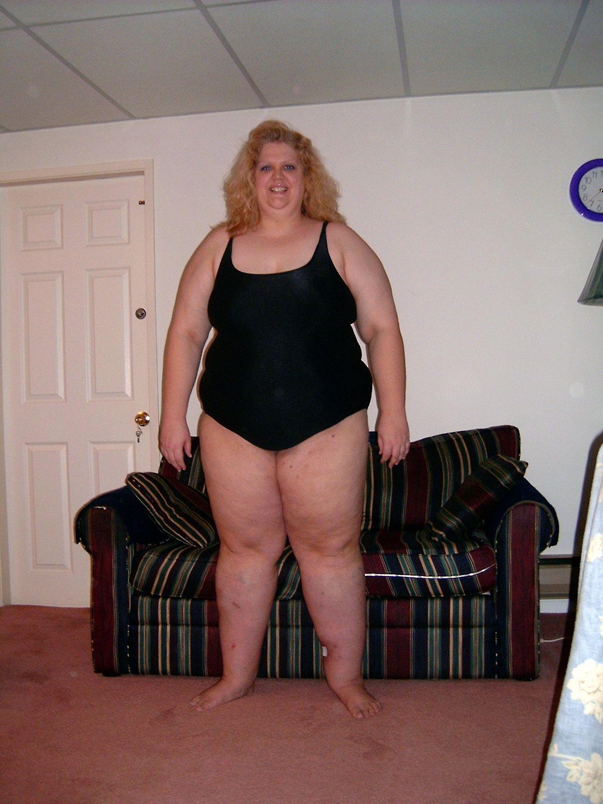 Fat Women In Bathing Suit 110